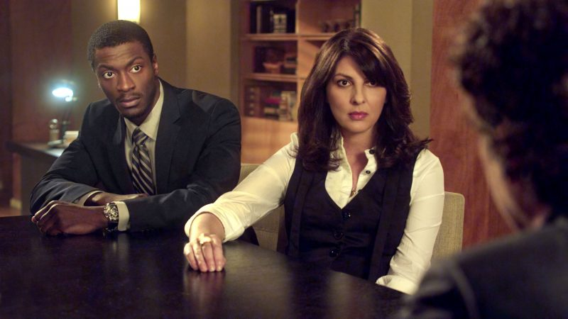 'Leverage: Redemption' spinoff series to debut in July