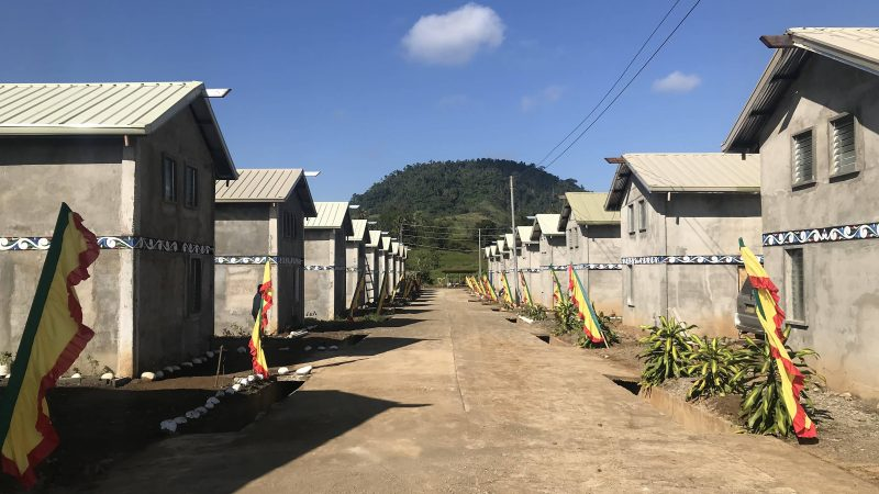 Marawi Rebuild Progressing Through Holcim Aid