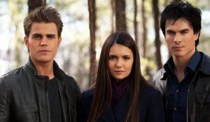 Vampire Diaries Vampire Academy