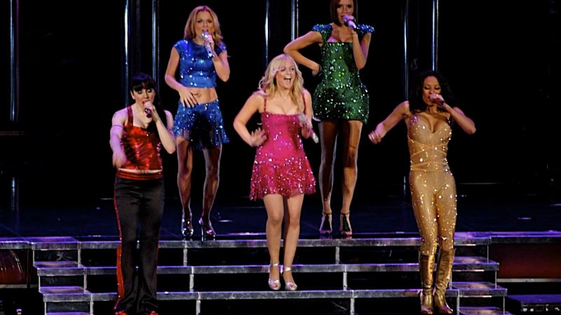 Spice Girls planning a sequel to 'Spice World'