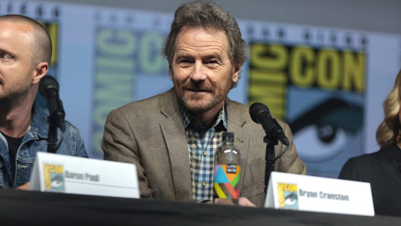 Bryan Cranston, Annette Bening Pair Up for 'Jerry and Marge Go Large'