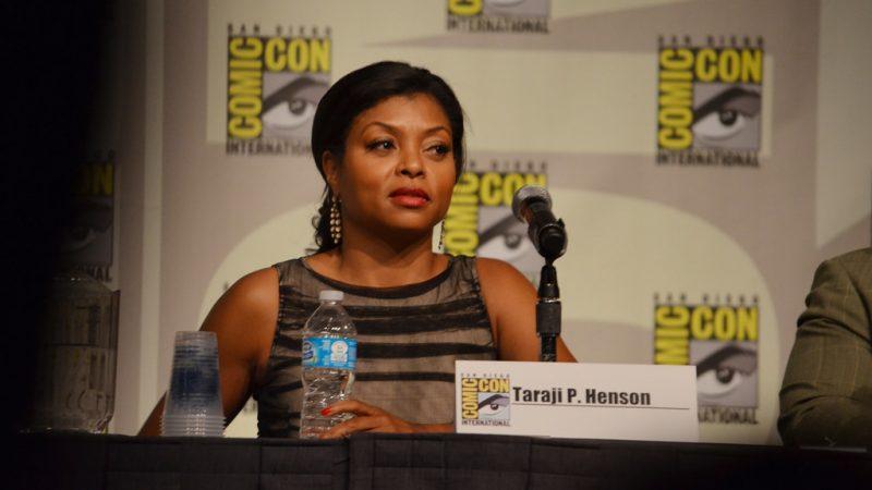 'Empire' spinoff has been paused, says Taraji P. Henson