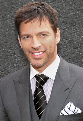 Annie Harry Connick Jr