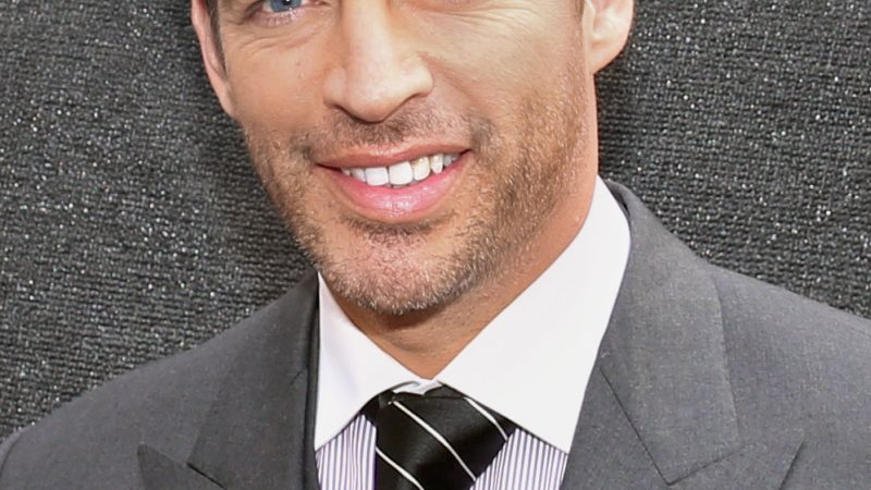 'Annie' Live on NBC nabs Harry Connick Jr as Daddy Warbucks
