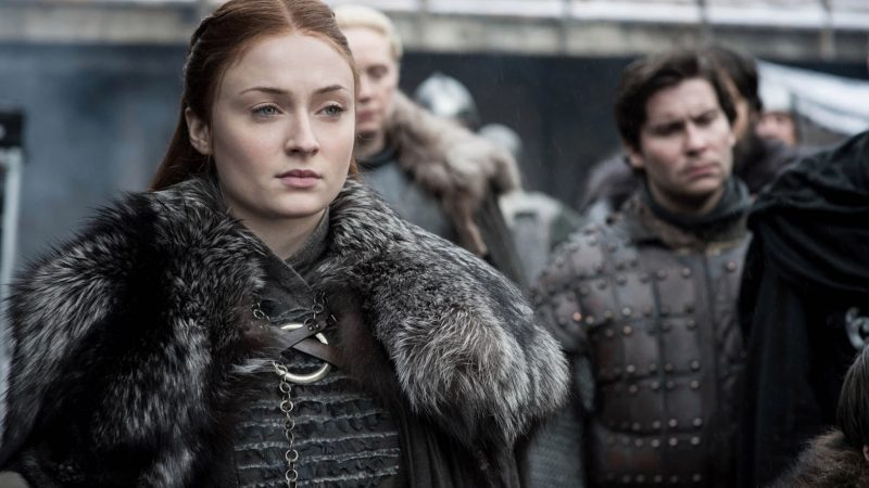 Did 'Game of Thrones' star Sophie Turner come out as bisexual?
