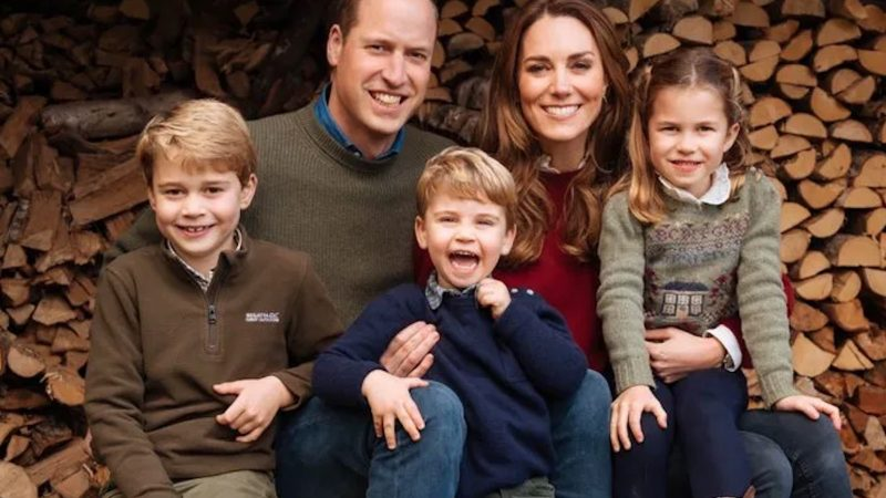 Kate Middleton and Prince William's kids don't want their photos taken