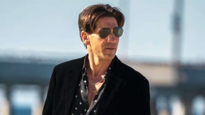 'American Gigolo' reboot: Jon Bernthal series confirmed at Showtime