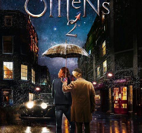 'Good Omens' season 2 gets a green light from Amazon