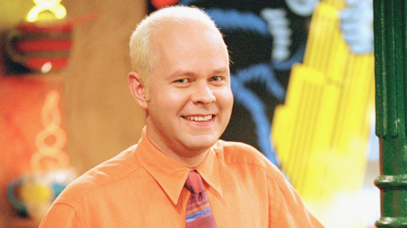 'Friends' actor reveals battle with stage 4 prostate cancer