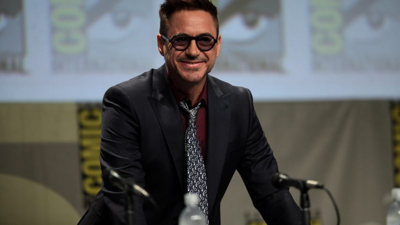Robert Downey Jr. to star in 'The Sympathizer'