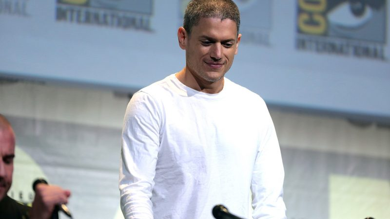 Wentworth Miller reveals autism diagnosis as an adult