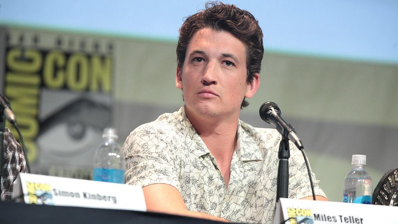 'The Offer' limited series with Miles Teller starts filming