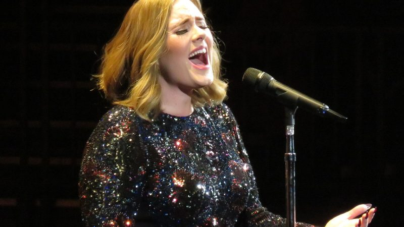 Adele sparks dating rumors in outing with LeBron James' Agent
