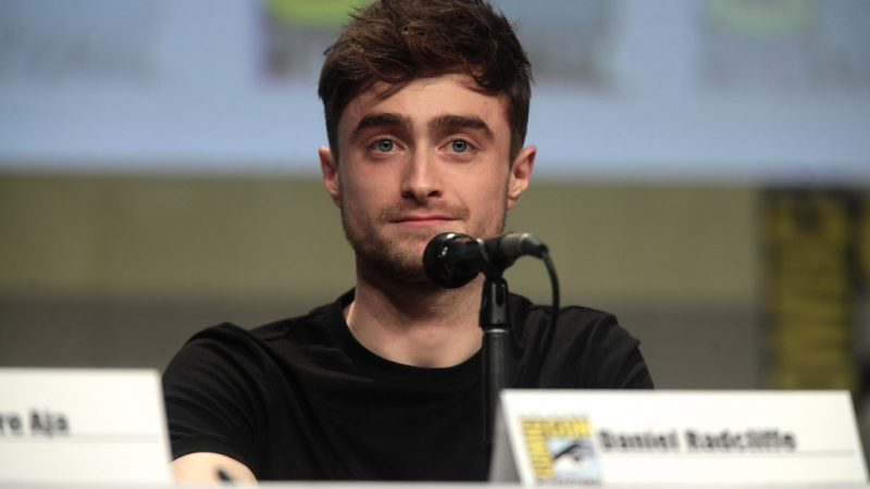 'Harry Potter' star Daniel Radcliffe says people expect he's 'messed up' by fame