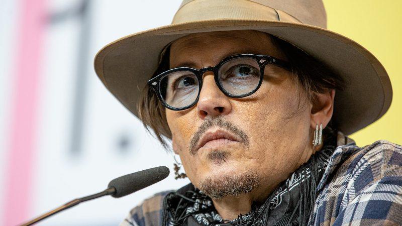 Johnny Depp feels 'boycotted' by Hollywood