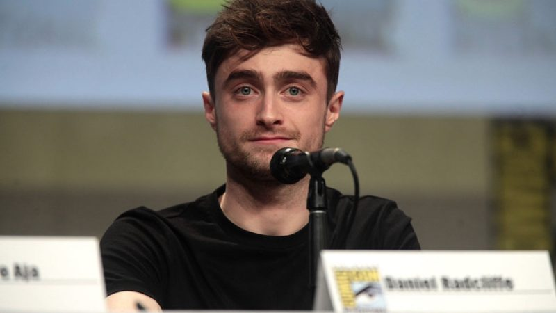 Daniel Radcliffe wants a 'Fast and Furious' role but he's a bad driver