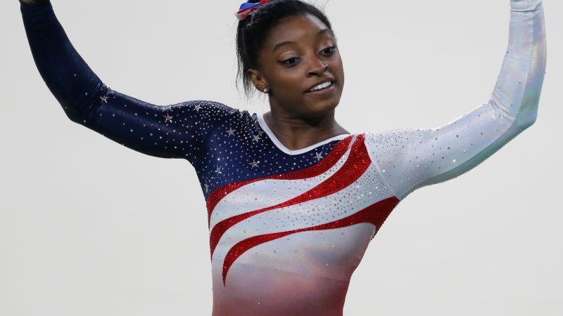 Tokyo Olympics: Biles Returns, Bags Bronze in Beam Final