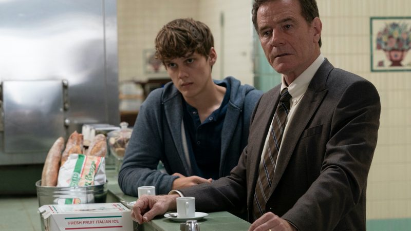 Bryan Cranston to return for 'Your Honor' season 2 on Showtime