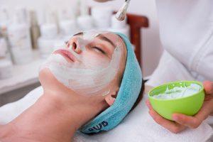 facial treatment [Photo by engin akyurt on Unsplash]
