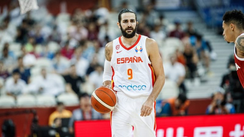NBA Free Agency: Cavaliers officially sign Ricky Rubio