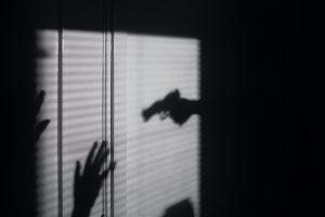crime scene [Photo by Maxim Hopman on Unsplash]