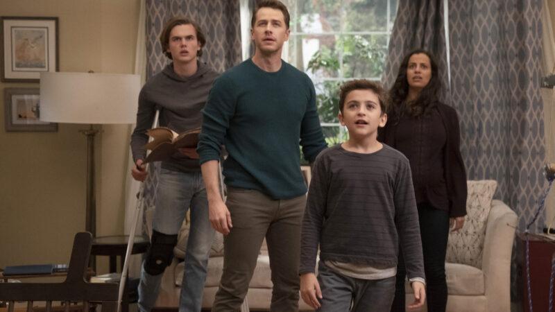 Netflix Renews 'Manifest' for a Super-Sized Final Season