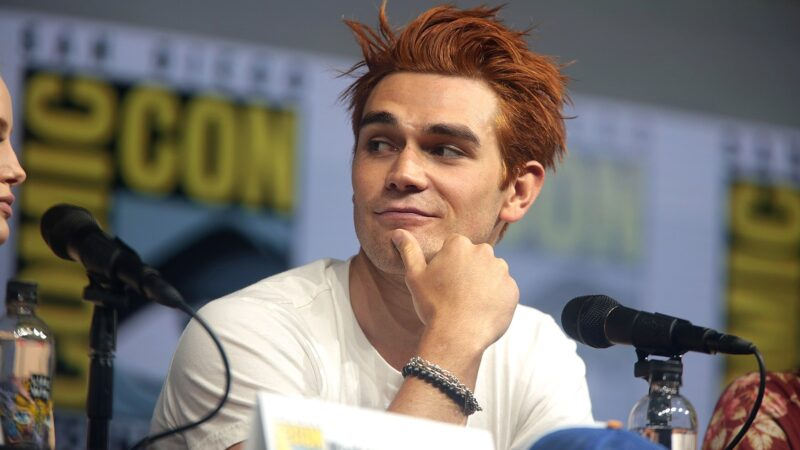 'Riverdale' actor KJ Apa is a first-time dad!