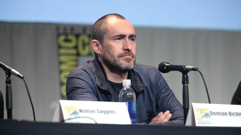 Demián Bichir to Lead 'Let the Right One In' on Showtime