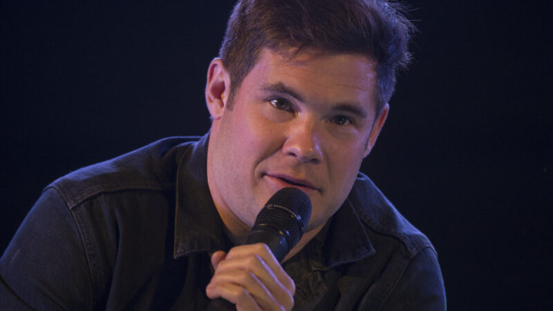 'Pitch Perfect' spinoff series starring Adam Devine to launch in Peacock