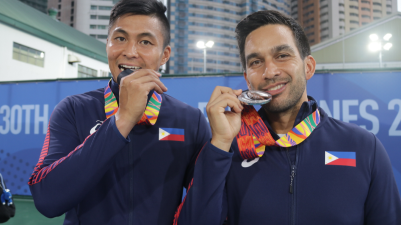 PH Davis Cup team disappointed with ITF suspension of PHILTA