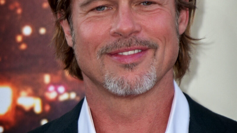 Brad Pitt urges Supreme Court to review custody case with Angelina Jolie