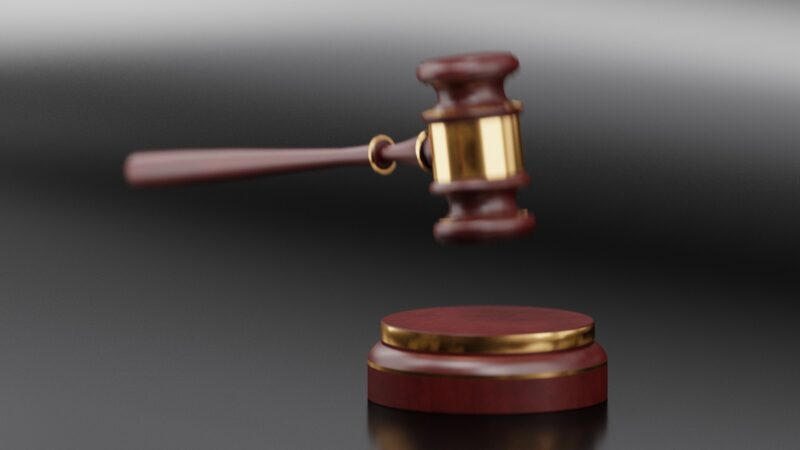 North Carolina man gets 16-year sentence for firearm crimes
