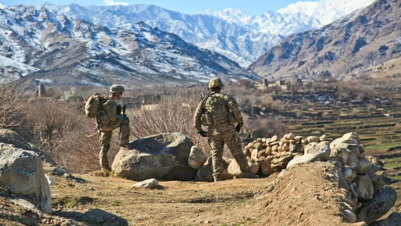 UK vows to get 311 Afghan support staff out