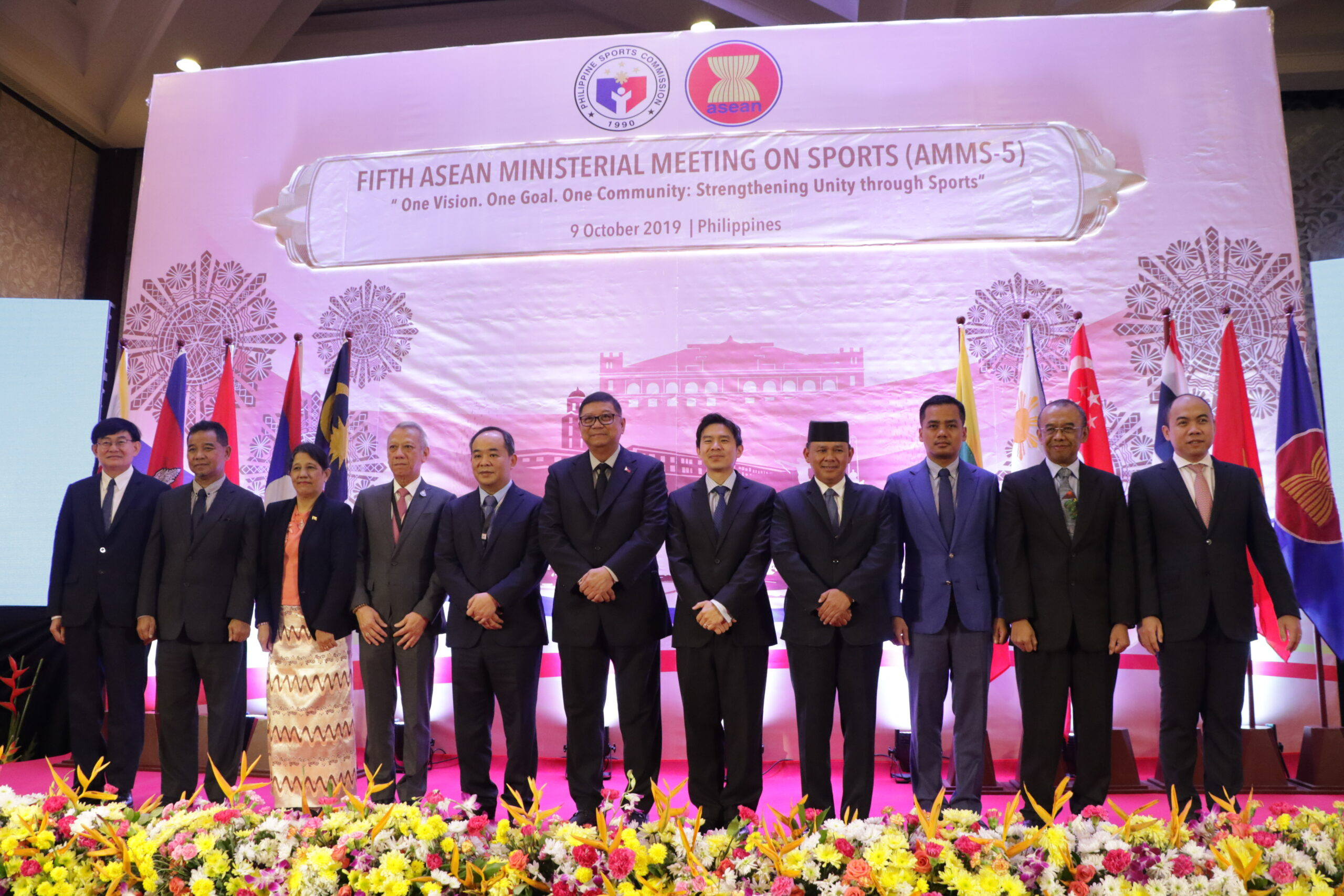 PSC supports ASEAN plan to add more Olympic events in SEAG