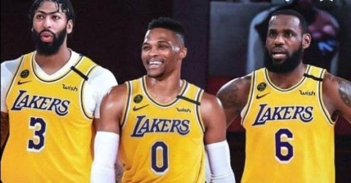 NBA: No more False Alarms for Lakers