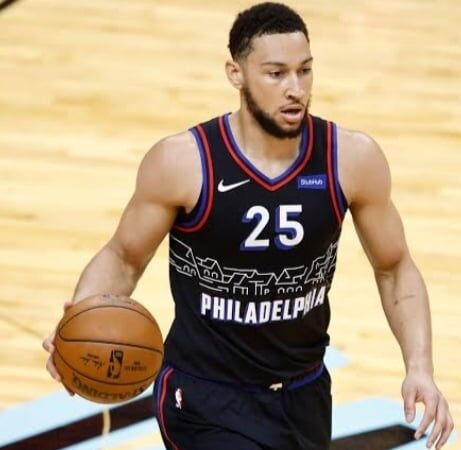 Is Ben Simmons ready to return to the Sixers?