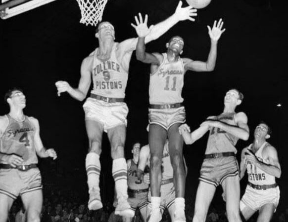 NBA: Black Lives Matter – Part 1