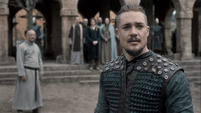 'The Last Kingdom' Two-Hour Movie 'Seven Kings Must Die' in the works