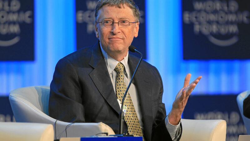 Bill Gates' daughter, Jennifer Gates, found wedding planning 'challenging' as her parents divorced