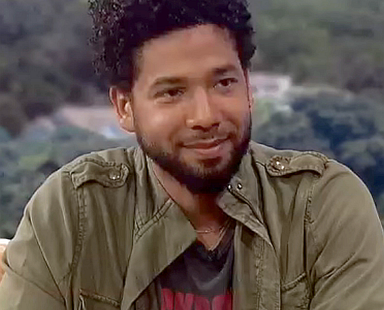 Jussie Smollett's criminal case to proceed to trial