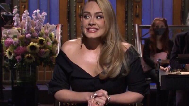 Adele seeks advice from Celine Dion for possible Las Vegas residency