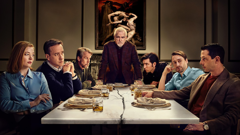 'Succession' renewed for a fourth season by HBO