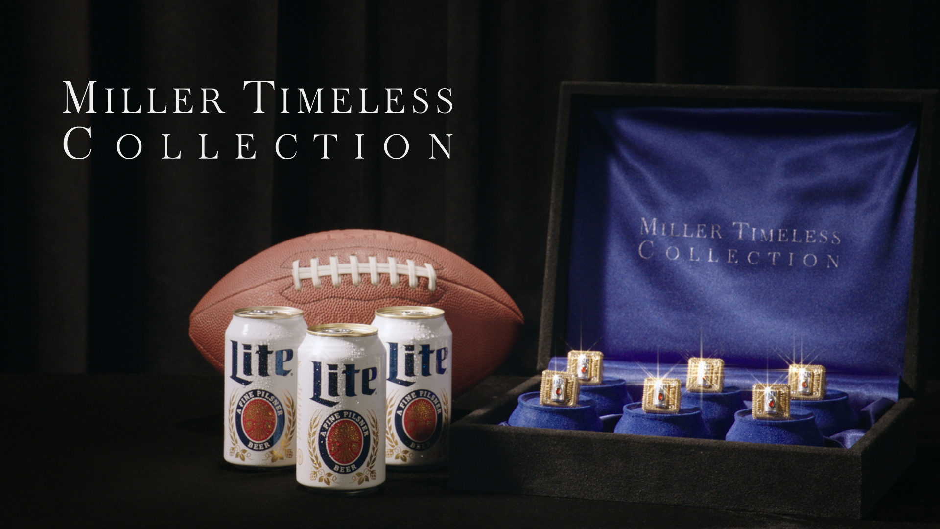 Miller TImeless Collection