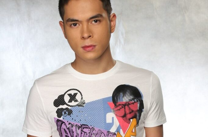 Filipino celebrity in trouble for ramming police car, road barriers